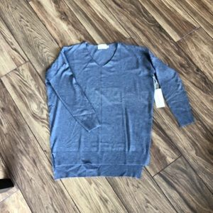 NWT Dreamers Sweater